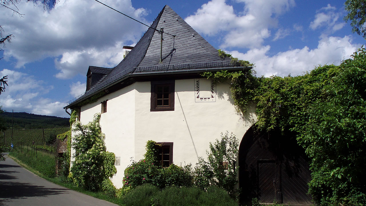 Kloster Gottesthal