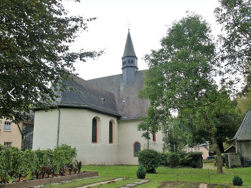 Kloster Nothgottes