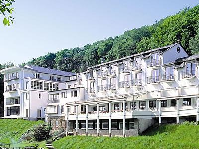 Wellness Hotel Marienthal