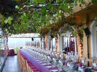 Hochzeit im rheingau feiern