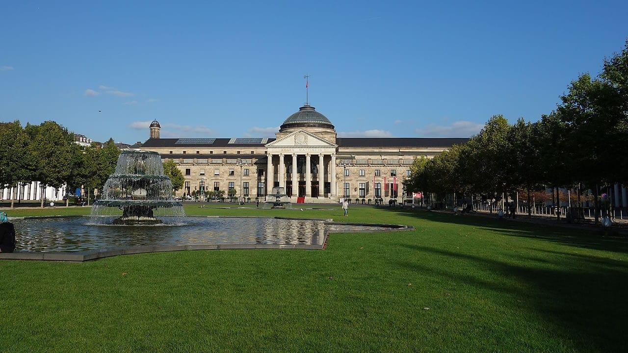 Wiesbaden Kur