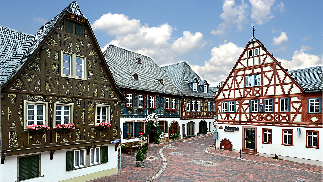 Hattenheim Rheingau